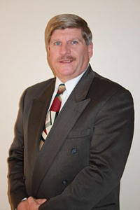 Mark Bruns - Huber Heights Chamber