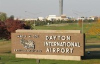 Risk Management Terrorism & Safe Travel @ Dayton International Airport