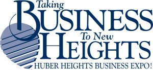 Huber Heights Chamber Business Expo @ Wayne High School