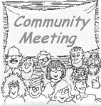 Ward 1 Community Meeting @ Ohio Institute of Allied Health