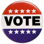 Election Day - Go Vote @ Montgomery County Board of Elections