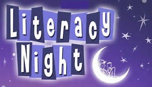 Literacy Night @ Creative World of Learning