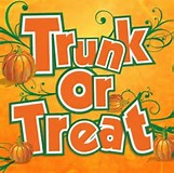 Fall Harvest Trunk or Treat