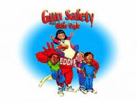 Eddie Eagle Gun Safety @ Masonic Lodge #777