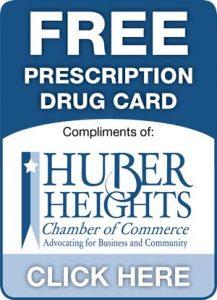 HHCoC Prescription Card