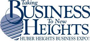 Huber Heights Chamber Business Expo @ Wayne High School
