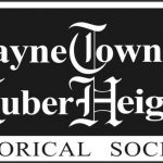 Historical Society Luncheon & Auction August 15th