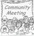 Ward 1 Community Meeting @ Al's Smokehouse | Huber Heights | Ohio | United States