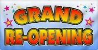 Grand Re - Opening McDonalds Brandt Pike @ McDonalds