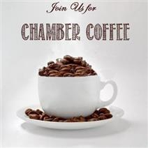 Chamber Coffee @ Tim Hortons