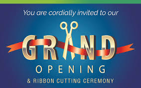 Grand Opening Emunah Graphics @ Emunah Graphics