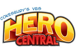Hero Central VBS @ Huber Heights Church of God