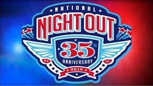 National Night Out @ Wayne High School