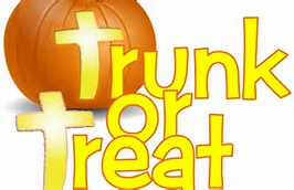 Fall Festival Trunk or Treat @ Huber Heights Church of God