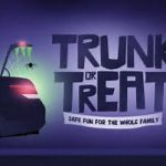 Fall Harvest Trunk or Treat- Huber YMCA