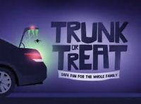 Trunk or Treat - Destiny Church @ Destiny Church