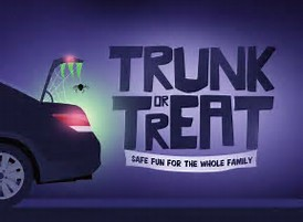 Fall Harvest Trunk or Treat-Huber Heights YMCA @ Huber Heights YMCA | Huber Heights | Ohio | United States