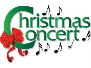 Huber Heights Christmas Concert @ Eichelberger Amphitheater | Dayton | Ohio | United States