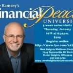 Dave Ramsey's Financial Peace University @ New Heights Wellness Center | Huber Heights | OH | United States