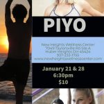 PIYO New Heights Wellness Center @ New Heights Wellness Center | Huber Heights | OH | United States