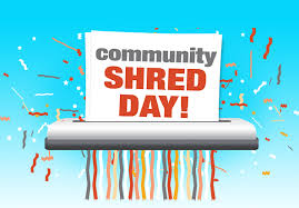 Community Shred-It Day @ Huber Heights Chamber of Commerce | Huber Heights | Ohio | United States