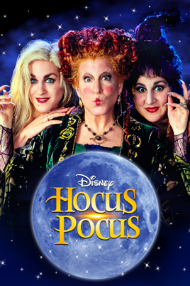 "Movie Night - ""Hocus Pocus"" @ Rose Music Center 