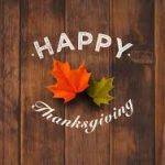 Happy Thanksgiving From The Huber Heights Chamber