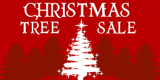 Christmas Tree Sale-Huber Heights Optimist Club @ Huber Center | Huber Heights | Ohio | United States