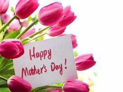 Happy Mother's Day @ Huber Heights Chamber of Commerce