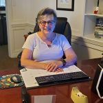 Welcome Linda Morin – New Chamber Administrative Assistant