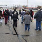 2nd Annual MLK Unity Walk