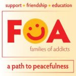 Welcome to FOA Families of Addicts – New Chamber Member