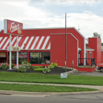 Fricker's Restaurant – August 2021 Chamber Business of the Month